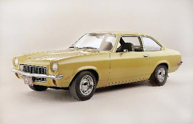 1971-Chevrolet-Vega